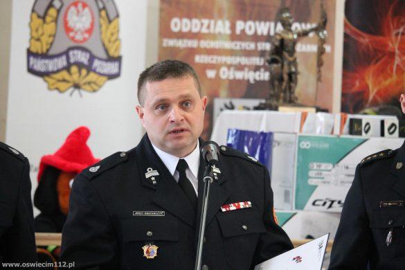 """Eliminacje Powiatowe Ogólnopolskiego Turnieju Wiedzy Pożarniczej """"Młodzież Zapobiega Pożarom""""- ZDJĘCIA!"""