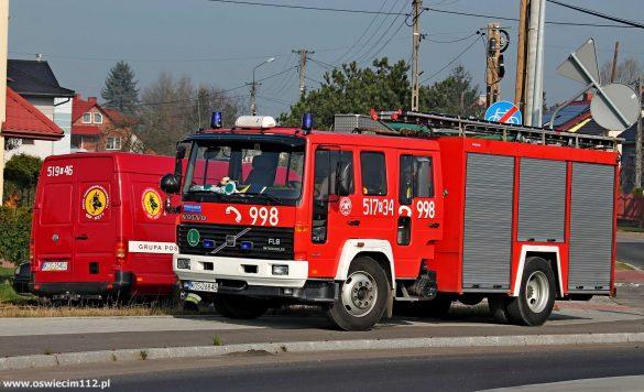 Trwają poszukiwania nastolatka. W akcji strażacy oraz policjanci – ZDJĘCIA, FILM!