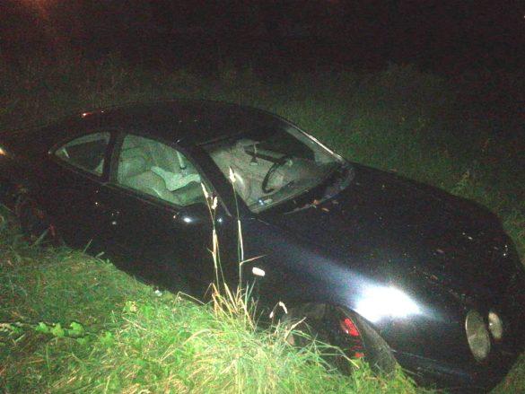 Policjanci pospieszyli z pomocą obywatelom Mołdawii. Niestety ta pomoc szybko zamieniła się w zatrzymanie kierowcy – ZDJĘCIA!