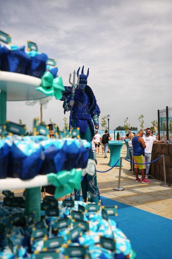Otwarcie kolejnej strefy Aqualantis oraz 7 urodziny Energylandii